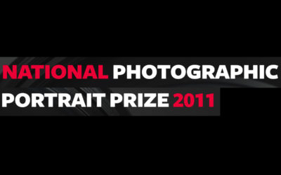 National Photographic Portrait Prize 2011