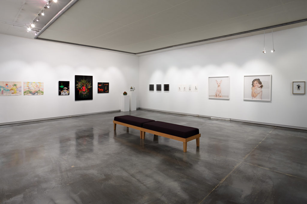 Helen Gory Galerie Group Show