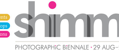 New work for Shimmer Photography Biennale