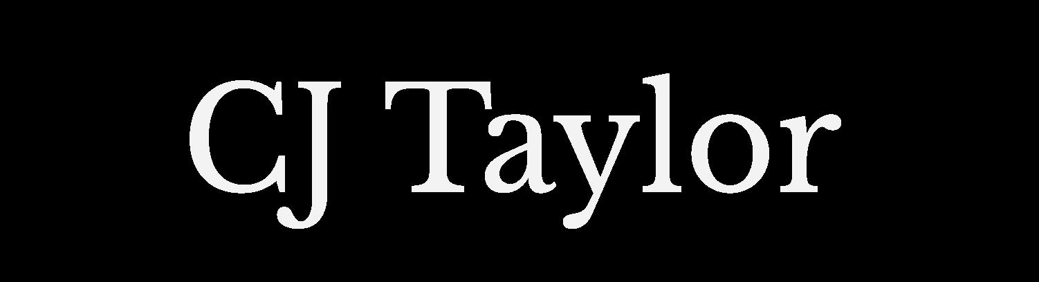 CJ Taylor
