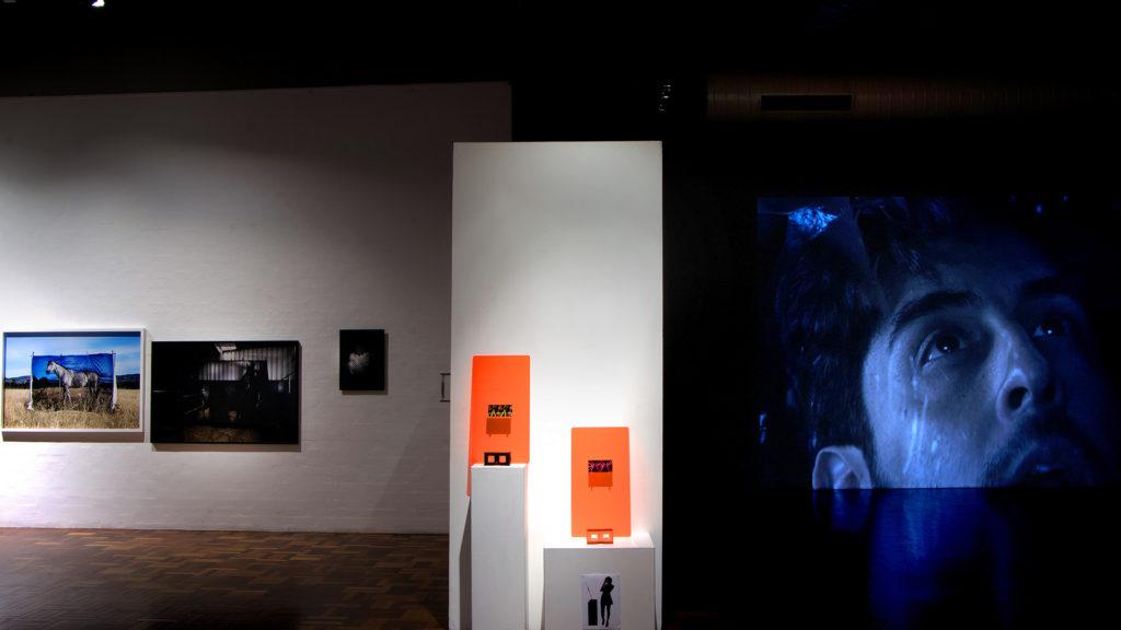 SOA+D Gallery, Canberra 2017.