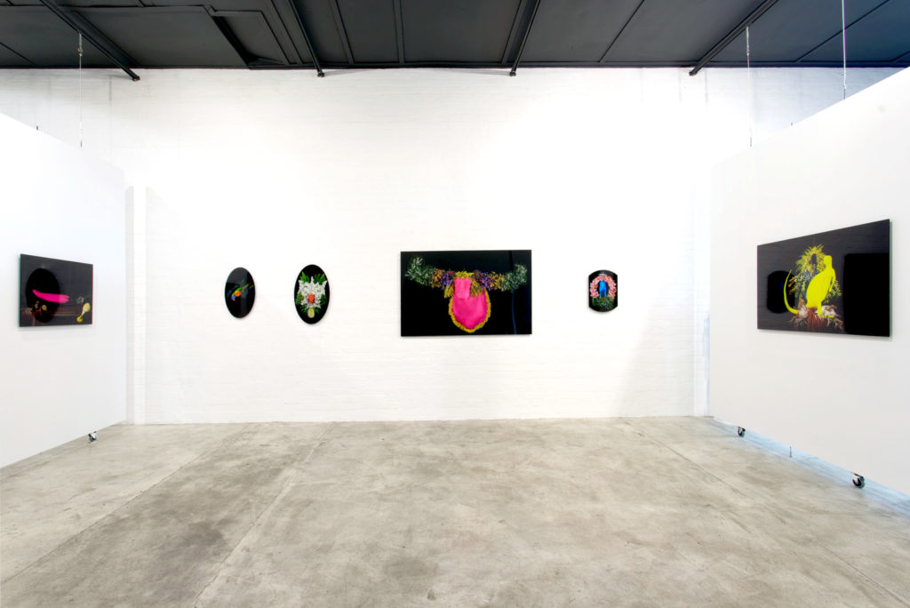 Helen Gorie Galerie, Melbourne, 12 April – 10 May, 2014.